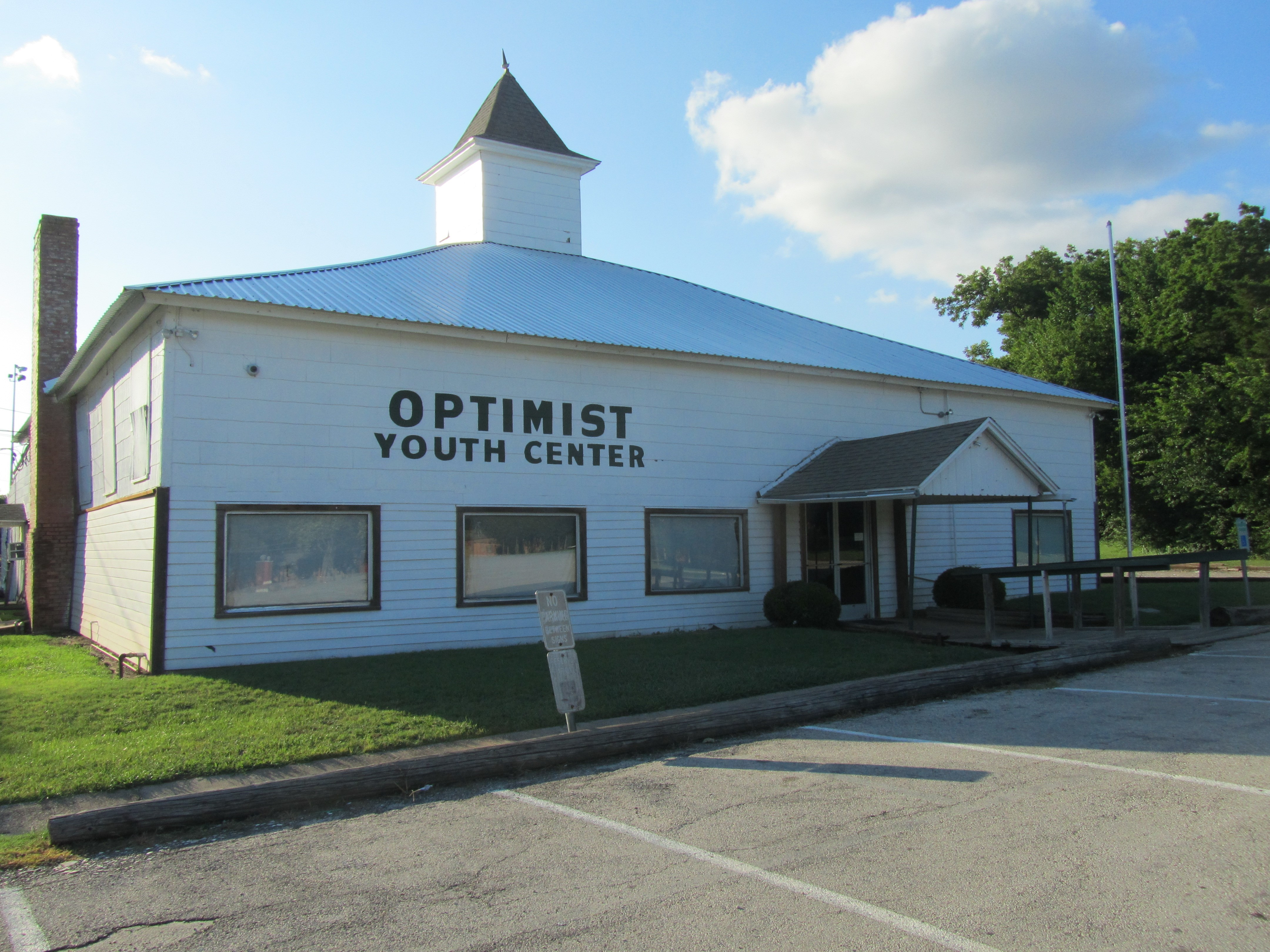 Optimist Youth Center
