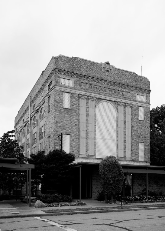 Boze Mitchell Funeral Home